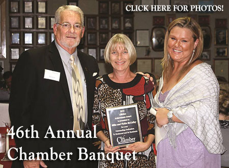 2014 Annual Chamber Banquet