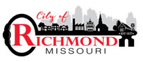 City of Richmond, MO logo