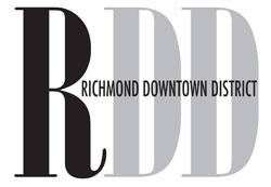 Richmond Downtown District