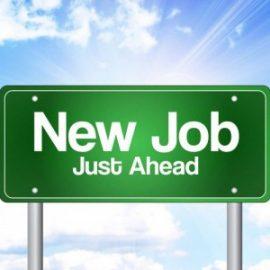 Richmond Area Job Market